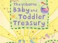 aby and toddler treasury