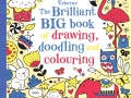 brilliant big drawing book