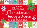 big book of christmas decoration