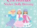 christmas dolly dressing