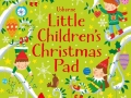 little children ch pad