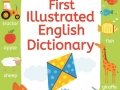 first ill english dictionary