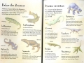 dinosaurs sticker book1