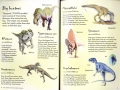 dinosaurs sticker book2