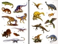 dinosaurs sticker book3