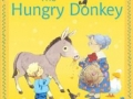 hungry donkey sticker stories