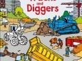 trucks-diggers