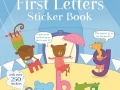 first letters st. b