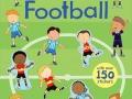 first sb football