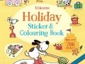 holiday st&co book