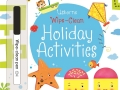 wc holiday activites