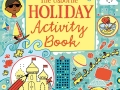 holiday activities book