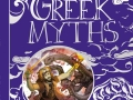 greek myths tresury