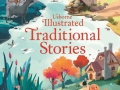 ill traditional stories