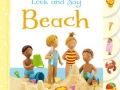 look-and-say-beach