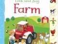 look-and-say-farm