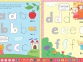 alphabet sticker book1
