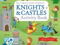 little childrențs knight and castles act book