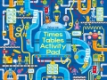 time tables activity pad