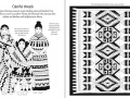 Native American patterns to colour3