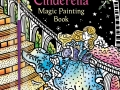 magic painting cinderela