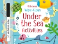under the sea activities