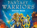 build your own fantasy warriors