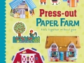 10. press out paper farm