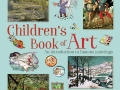 chidren's book of art