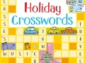 holiday crosswords