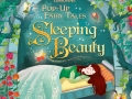pop up sleeping beauty
