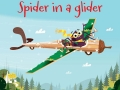 spider in the glider