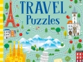 travel puzzle mini