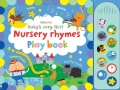 nursery rhymes playbook