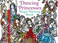 twelv dancing princess magic paintings