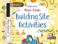 building sites activities