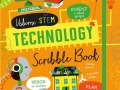 technologies-scribble-book