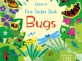 9781474937078-first-sticker-book-bugs