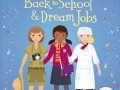 back to school&dream jobs
