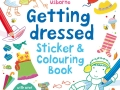 getting dressed st&col book