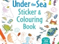 under the sea st&col book3