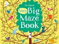 very big maze book