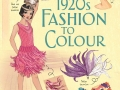 20's fashion to colour