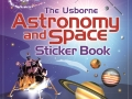 astronomy and space and st. b