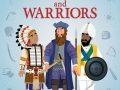 expllorers and warriors sticker dressing