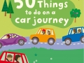 50 things to make and do on a car journey
