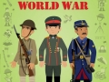 sd first world war