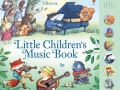 Little-childrens-music-book