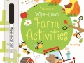 farm activities wc