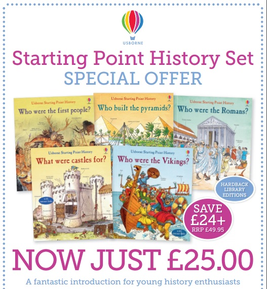 starting point history